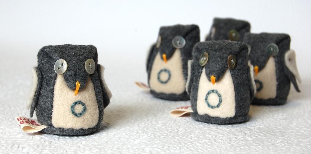little 'o' owls