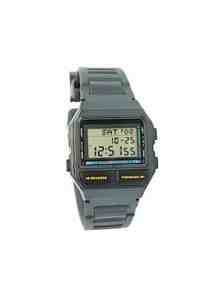 Digital Watch - is it any quicker?