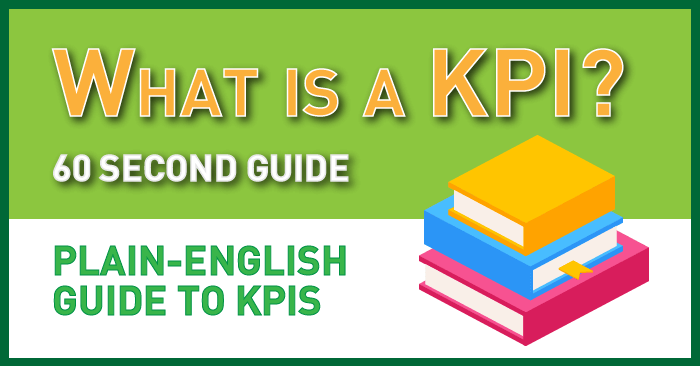 What is a KPI - Rectangular