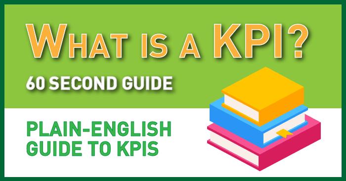 What is a KPI - Rectangular