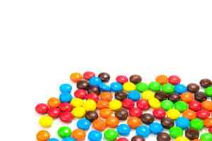 Accurate KPIs and a bowlful of M and Ms have more in common than you might think