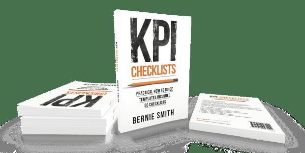 KPI Checklists Book