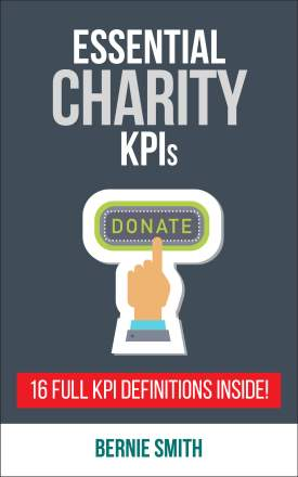 Essential Charity KPIs