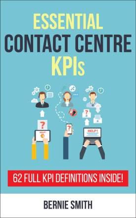 Essential Contact Centre KPIs