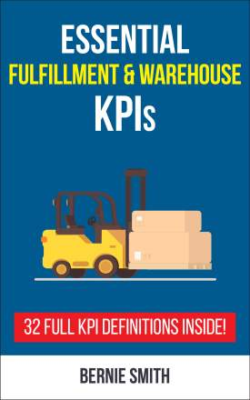 Essential Fullfilmment and Warehouse KPIs