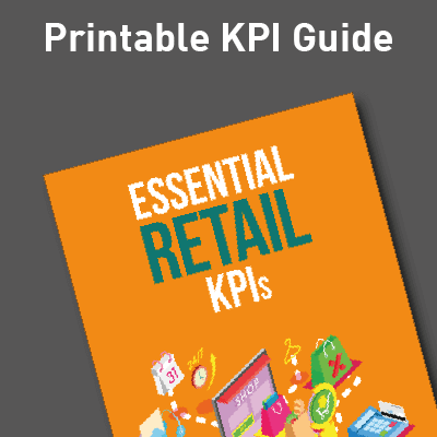 Retail KPI Guide Ad image