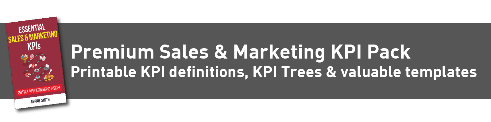 Sales and Marketing Masthead - B