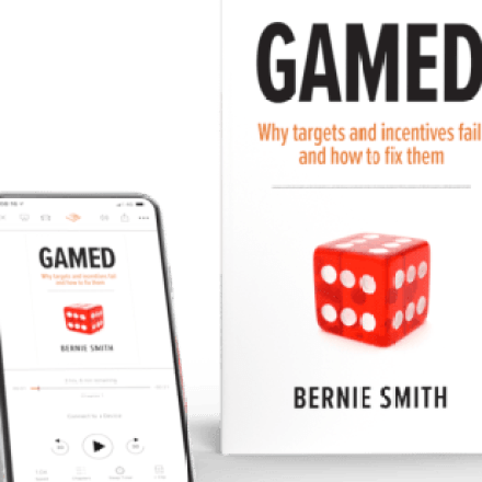 GAMED book