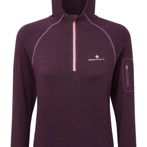 Ron Hill Women's Workout Hoodie