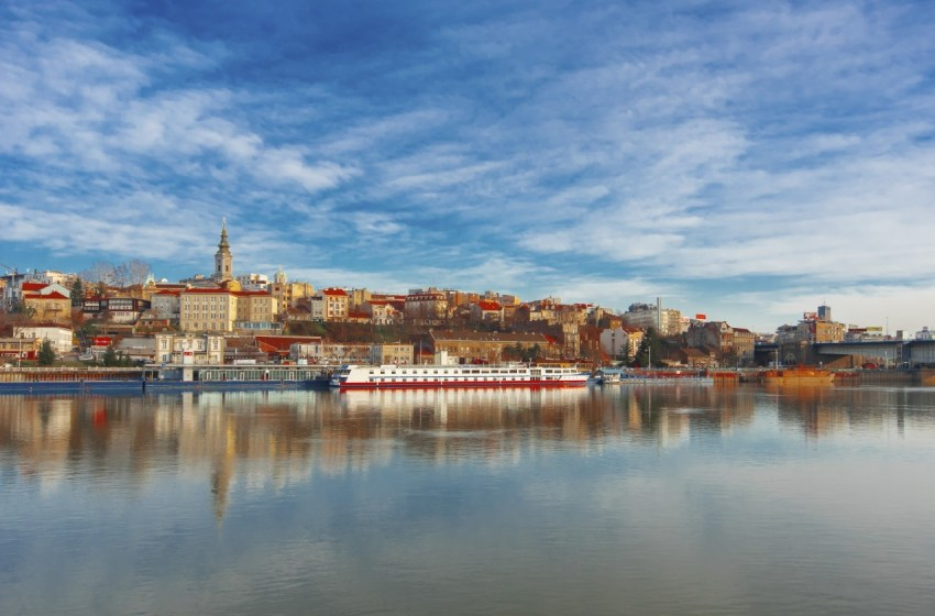 Crescita del mercato Retail in Serbia 2016