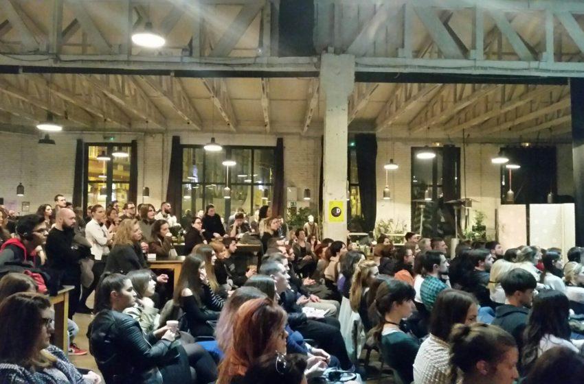 Architettura e Design italiano: talk show a Belgrado