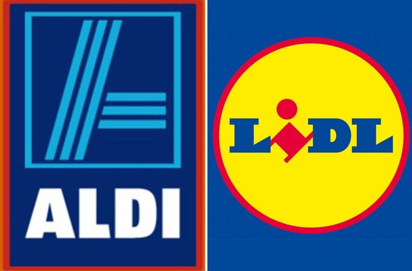 Aldi e Lidl al Job meeting Milano del 29 Settembre 2017