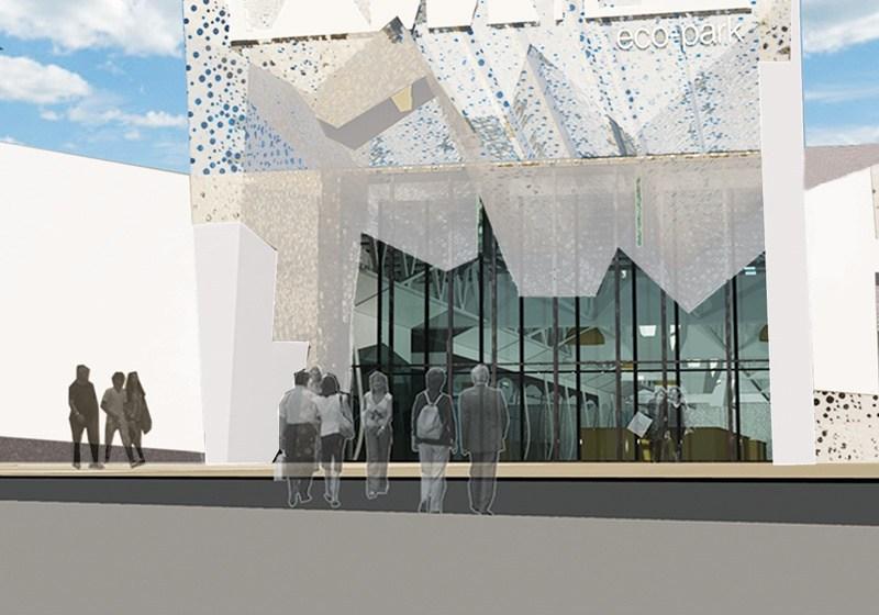 Apre a fine aprile La Fabbrica il Centro Commerciale di Salerno