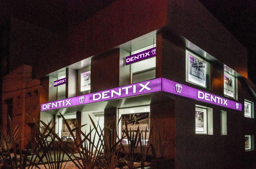 Dentix apre 3 cliniche in 3 giorni in Italia