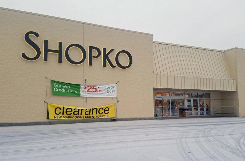 ShopKo: nome omen. La catena USA chiude i battenti?