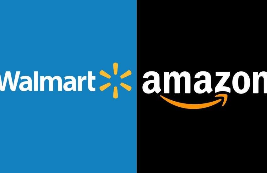 La ri(n)voluzione di Amazon inizia dal fisico.