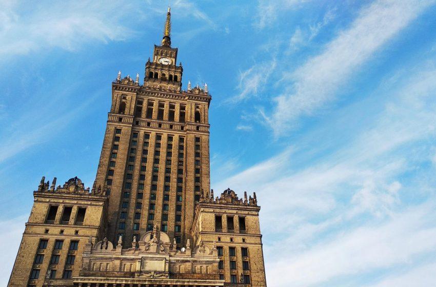 Sviluppo retail in Polonia