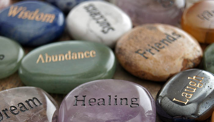 The Spiritual And Esoteric Meaning Of Rocks And Stones In