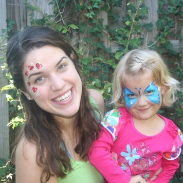 Creative Face Painting Services in Charlotte NC | Made Ya