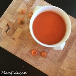Tomat-gulerod