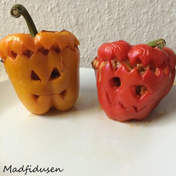Peberfrugtmænd