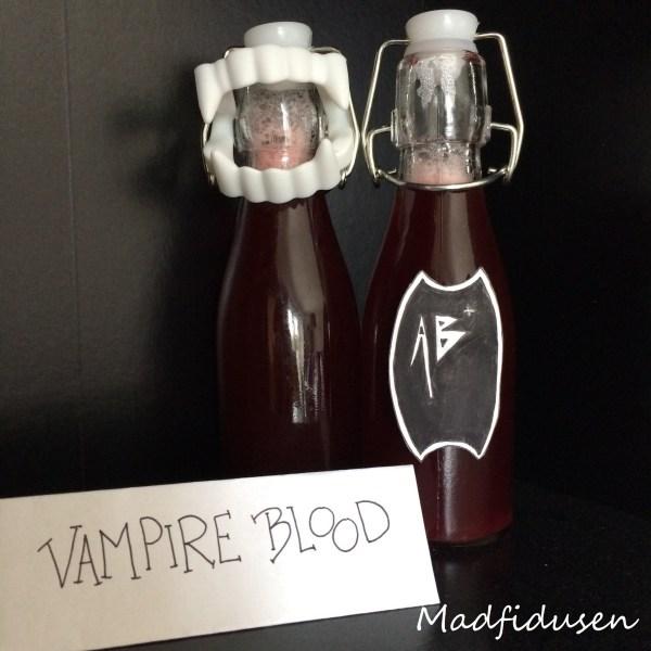 Vampyr blod