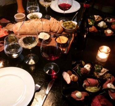 Dinnerdates