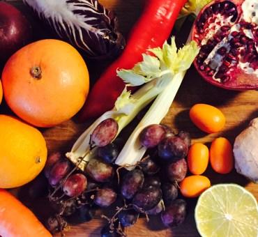 Antioxidanter – dette vil du vide