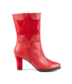 2. Advent – Vind Lise Lindvig sko
