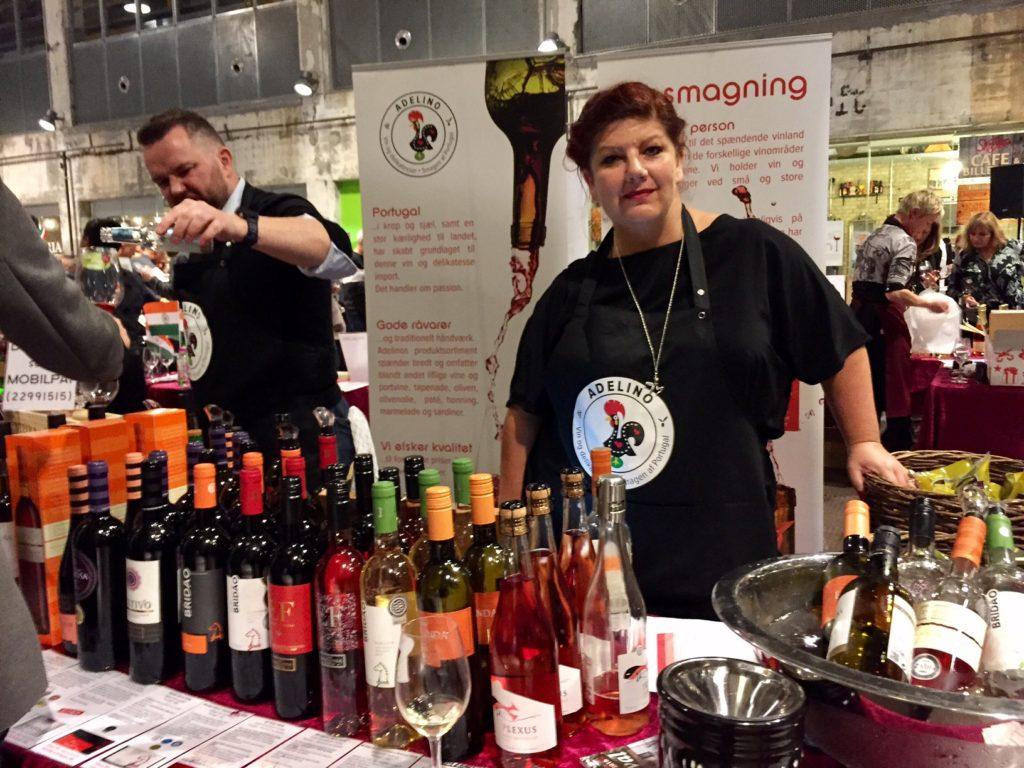 Aalborg vinfestival