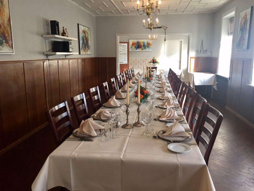 Gastronomi og kurophold i unikke omgivelser på Hotel Thinggaard