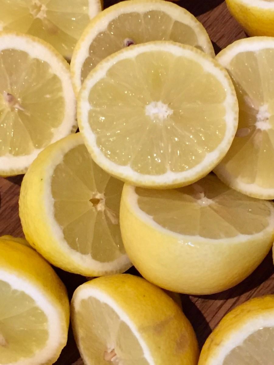 Hjemmelavet lemonade - lynhurtig og lækker