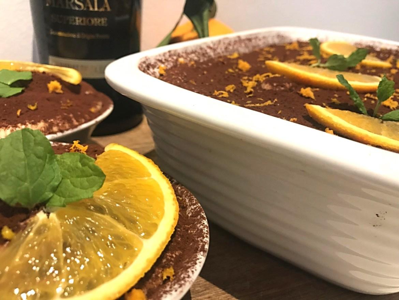 Tiramisu - cremet og lækker italiensk dessert