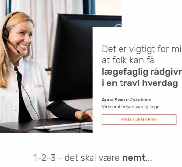 Kender du hejdoktor.dk – din online lægehjælp