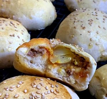 Fem gode brødhapsere til madpakken