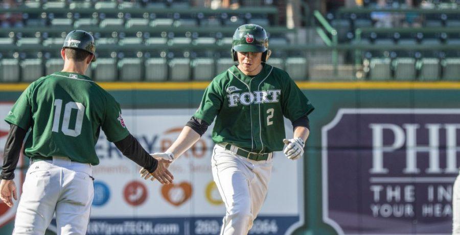 Padres prospect Jack Suwinski homers in Fort Wayne TinCaps