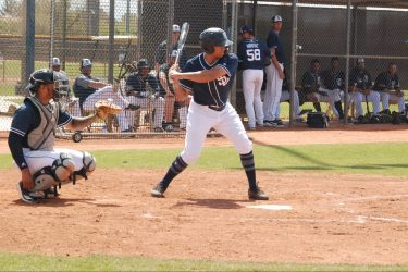 Padres prospect Sean Guilbe