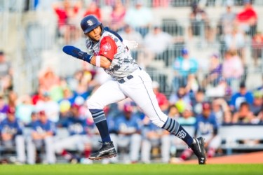 Padres Fernando Tatis, Jr. rehabs with Amarillo Sod Poodles