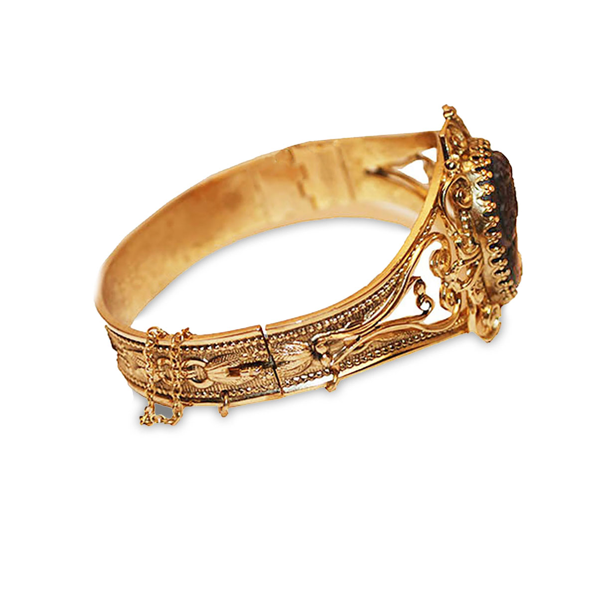 whiting & david bracelet