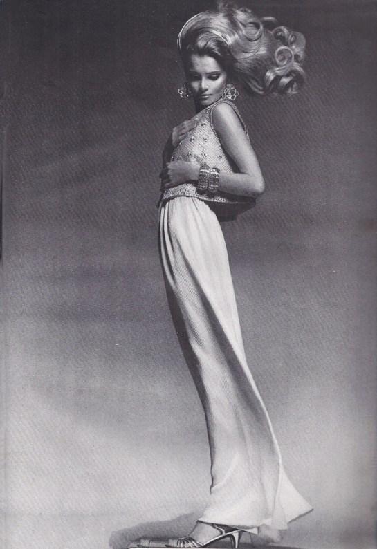 Leslie Morris - Mimi di N jewelry