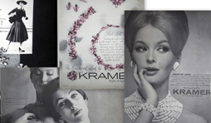 the story of kramer Jewelry