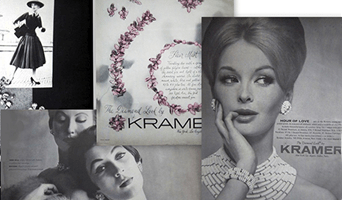 the story of kramer Jewelry
