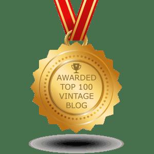 MadgesHatbox Top Vintage Blog
