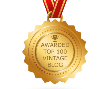 Top 100 Vintage Blogs on the Planet