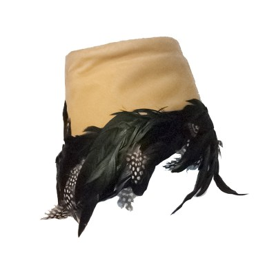 John Frederics hat
