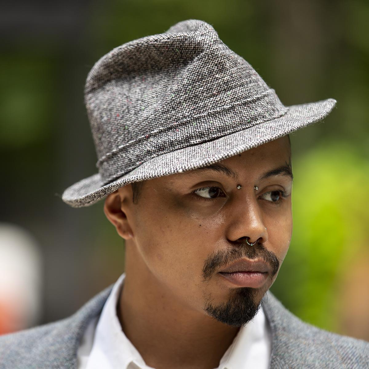 Shop Vintage mens hats