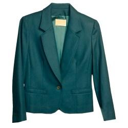 womens Pendleton blazer