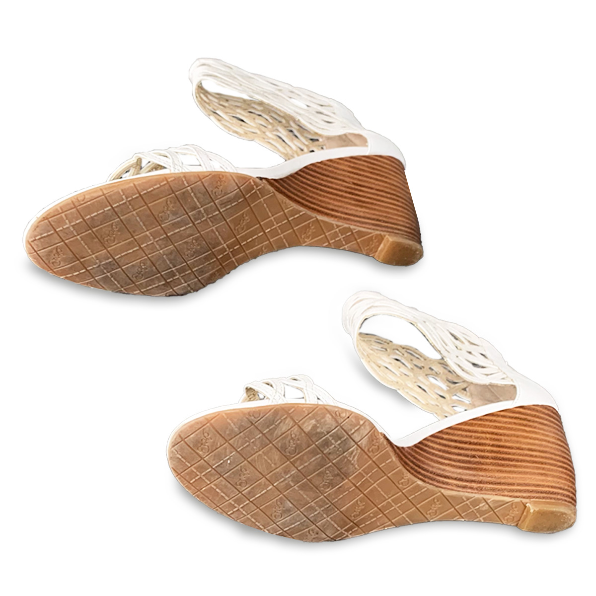 Enzo Angiolini Wedge Sandals