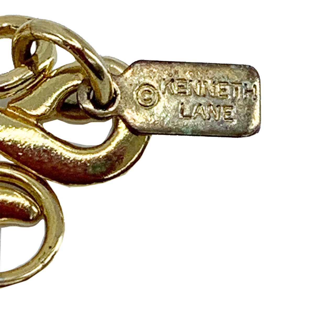 kenneth lane jewelry mark