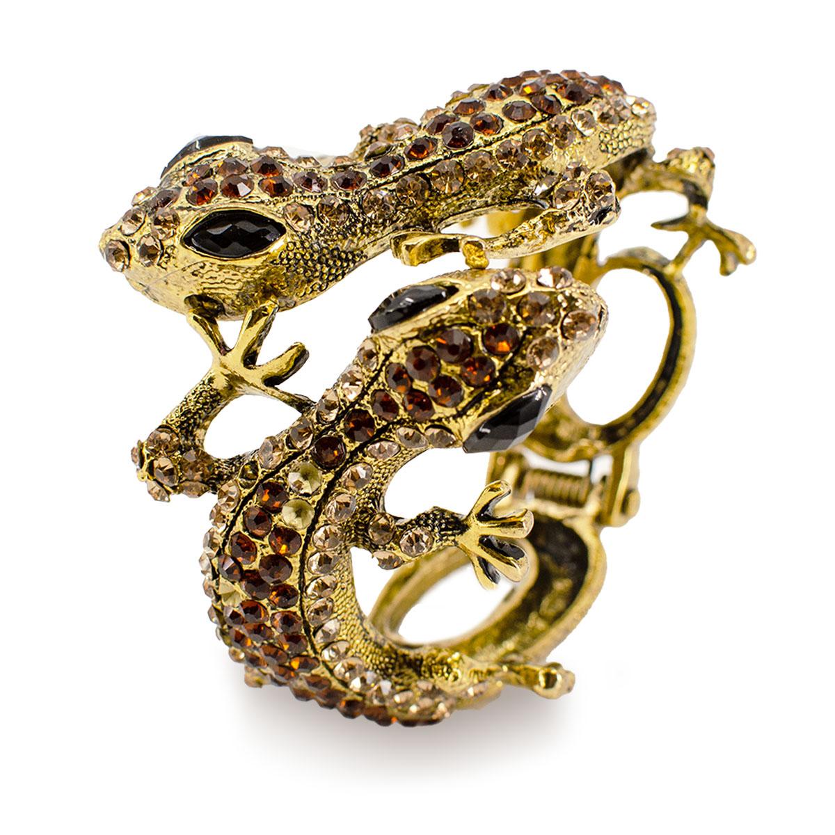 lizard braclet